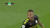 Sterling brager Man. City foran 2-0 mod Arsenal efter et kvarter