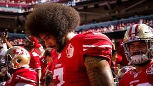 Tidligere NFL-pressechef vil have Kaepernick tilbage: 'Nu forstår jeg, hvor forkert vi var på den'