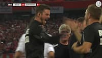 Dortmund fortsætter med sløjt forsvarsspil - kommer bagud til Köln