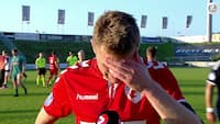 Fredericia-anfører efter nederlag: 'Vi er ramt af det hårde kampprogram'