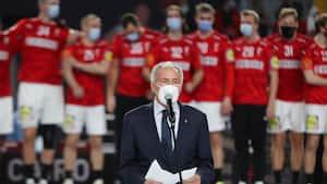 Dommerformand siger op i protest mod håndboldpræsident