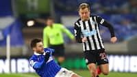 Bundrivaler tævede Newcastle: 'Humøret er på det laveste niveau, det har været'