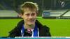 Glad matchvinder i Odense: 'Jeg håber, at træneren ser i min retning'