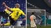 Drømmekasse mod Bayern og Håland går fuld Zlatan: Se alle lørdagens Bundesliga-basser her