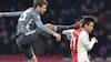 Ajax-profil jagtet af kæmpeklubber: Nu melder han selv ud om sin fremtid