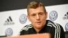 Tyskland må undvære Barcelona- og Real Madrid-stjerne i kommende kval-kampe