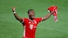 FC Bayern vil ikke længere sælge Alaba – end ikke for en halv milliard