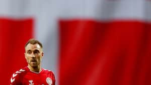 Danmark mod England, Frankrig og Tyskland i Parken i løbet af tre måneder – muligvis
