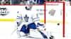 Frederik Andersen skudt i sænk og udskiftet i NHL-fadæse