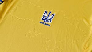 Ukraine indgår kompromis med Uefa over landsholdstrøje