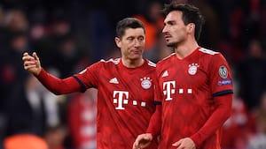 Officielt: Dortmund henter tidligere profil hjem fra Bayern