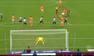 Klassekasse: Her brager Dario Dumic matchvindermål i nettet for Darmstadt