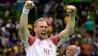 René Toft var tvivlsom til OL: Vildt at stå med guldet