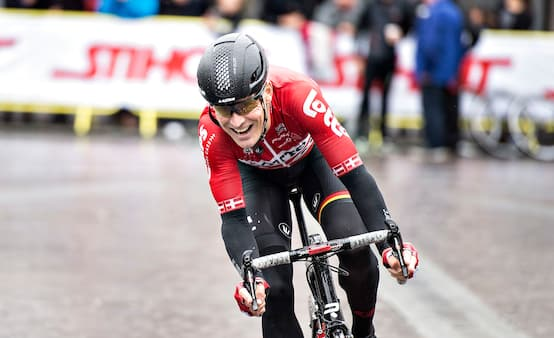 Lars Bak misser Tour de France for første gang i otte år
