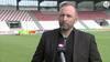 Vejle-træner om udskiftet nyindkøb: 'Der var et par ting, han ikke forstod'