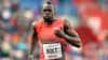 Usain Bolt til amerikansk rival: Du skuffer mig
