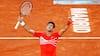 Djokovic slår græsk komet og vinder Madrid Open - se afgørelsen her