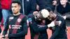 FC Midtjyllands skarpe offensiv rammer topniveauet