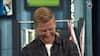 Anders Christiansen fortæller om 'seriøse snakke' med Brøndby