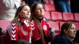 Danmark skal til EURO 2020 - her kan du søge om billetter til Parken