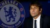 Medie: Conte VIL have Serie A-topscorer