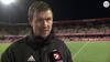 Bjelland efter uafgjort: 'Vi skaber de chancer, der skal til for at vinde'