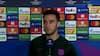 Barca-spiller efter 3-0-nederlag: 'Jeg synes ikke, resultatet er retvisende'