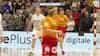 Gidsel pynter på EHF Cup-nederlag med drømmekasse i sidste minut