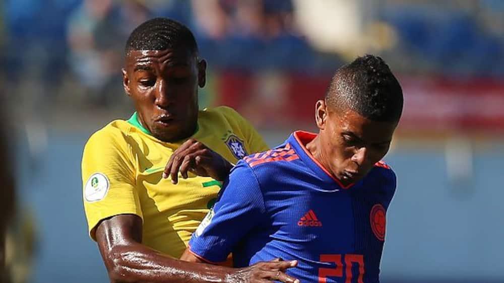 d40ccc65ea0 Officielt: FC Barcelona køber brasiliansk back - men han er IKKE den nye  Dani Alves