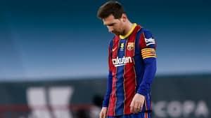 Medier: Barcelona i økonomiske problemer - skylder cirka ni milliarder kroner væk