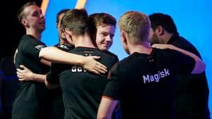 Astralis vinder majorturnering og høster millionbonus