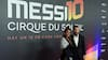 Verdensberømt cirkus opkalder sit show efter Messi