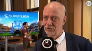 'Der er ingen, der har været rigtigt glade for lørdag' - Superliga-direktør om historisk god aftale