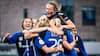 HB Køge møder forsvarende mester i CL-debut