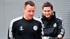 'Der er ingen bedre end Frank og det er på tide han kommer hjem' - John Terry storroser Lampard