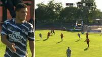 Tidligere Brøndby-spiller med drømmehug mod lokalrivalerne i DBU Pokalen!