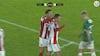 2-1 til AaB: Kusk bliver matchvinder ude mod AB i Sydbank Pokalen