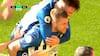 MÅL: Webster sender Brighton foran mod Aston Villa