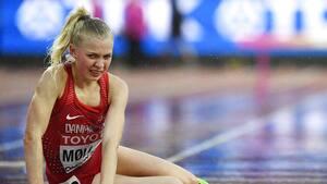Dansk atletik-komet smadrer sin personlige rekord ved Diamond League-stævne