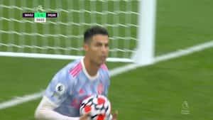 Ronaldo lyner igen: Bringer United på 1-1 mod West Ham