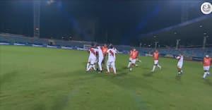 Peru møder Brasilien i semifinalen efter stort straffesparksdrama