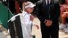 Wozniacki efter Wimbledon-exit: Ikke godt nok