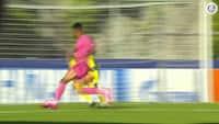 Real Madrid i finalen: Slår danskerhold ud i Youth League - se alle målene her