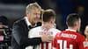 Hareide: Danmark skal spille mere som Spanien