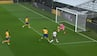 MÅL! Fulham udligner Evertons chokstart - se Bobby Reids 1-1-kasse her