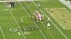 Packers - Redskins highlights uge 14