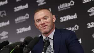 Rooney opgiver spillerkarriere og bliver manager - se 10 af hans bedste scoringer her