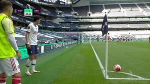 2-1 til Spurs: Alderweireld styrer hovedstød i kassen
