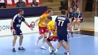 Landsholdsspillere fører an i GOG-sejr over russere - se højdepunkterne her