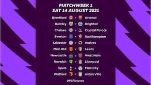 Kæmpe brag i første runde af Premier League - Se hele kampprogrammet her